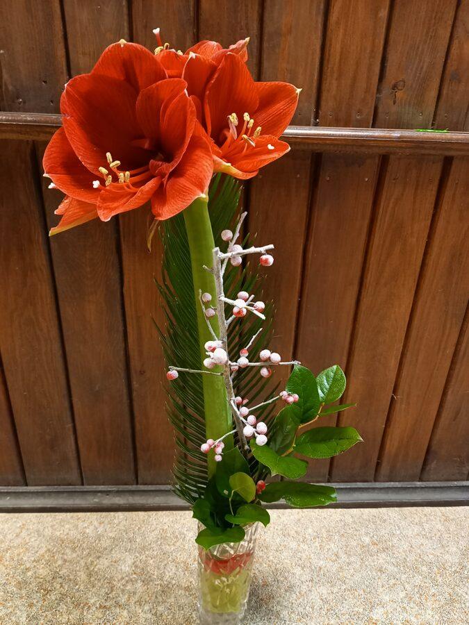 Ziedu pušķis Nr.23