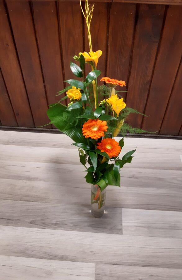 Ziedu pušķis Nr.29