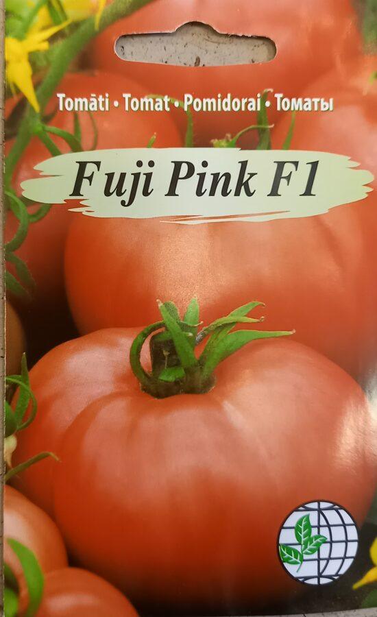 Tomāti Fuji Pink F1