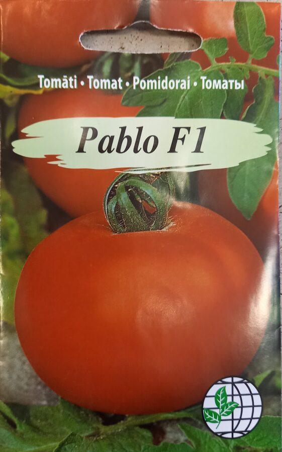 Tomāti Pablo F1
