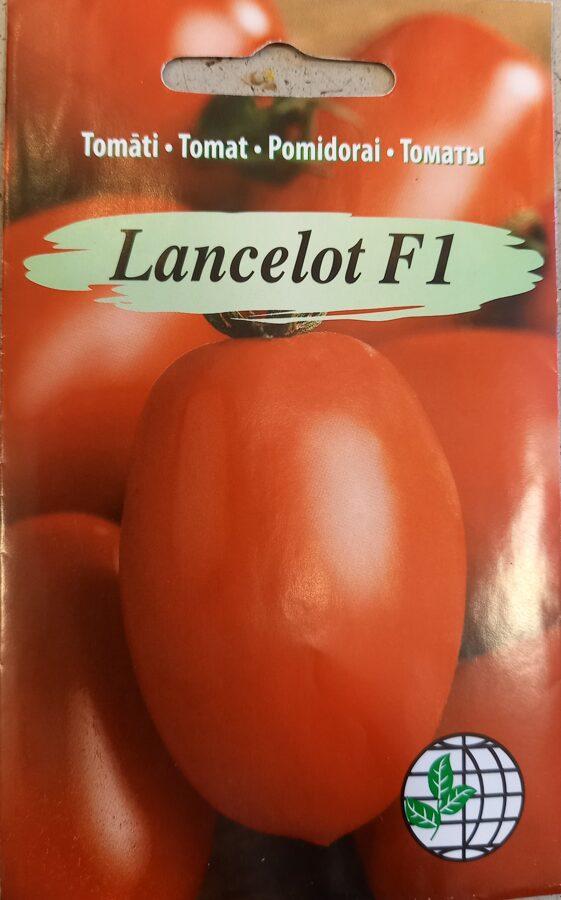 Tomāti Lancelot F1