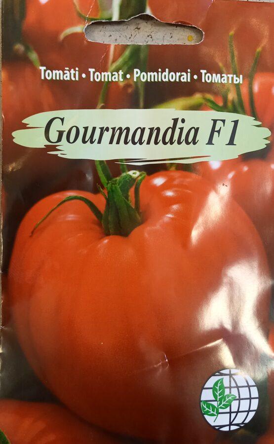 Tomāti Gourmandia F1