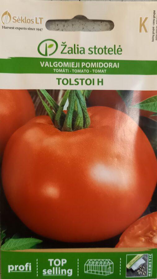 Tomāti Tolstoi H