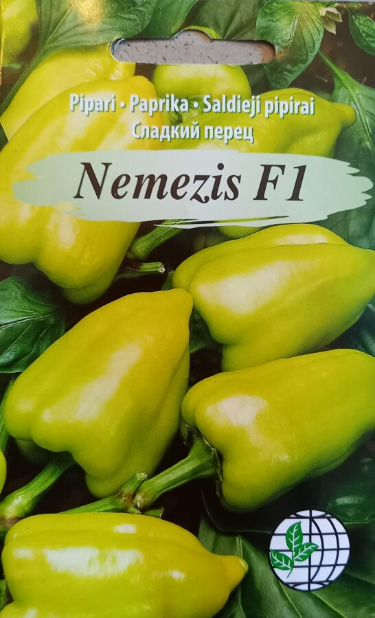 Paprika Nemezis F1