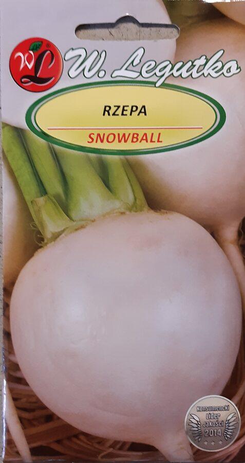 Rāceņi Snowball