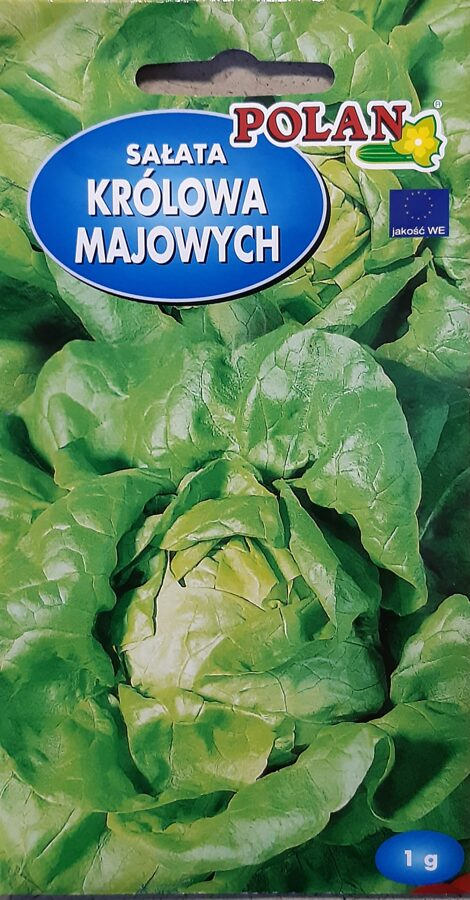 Salāti Krolowa Majowych