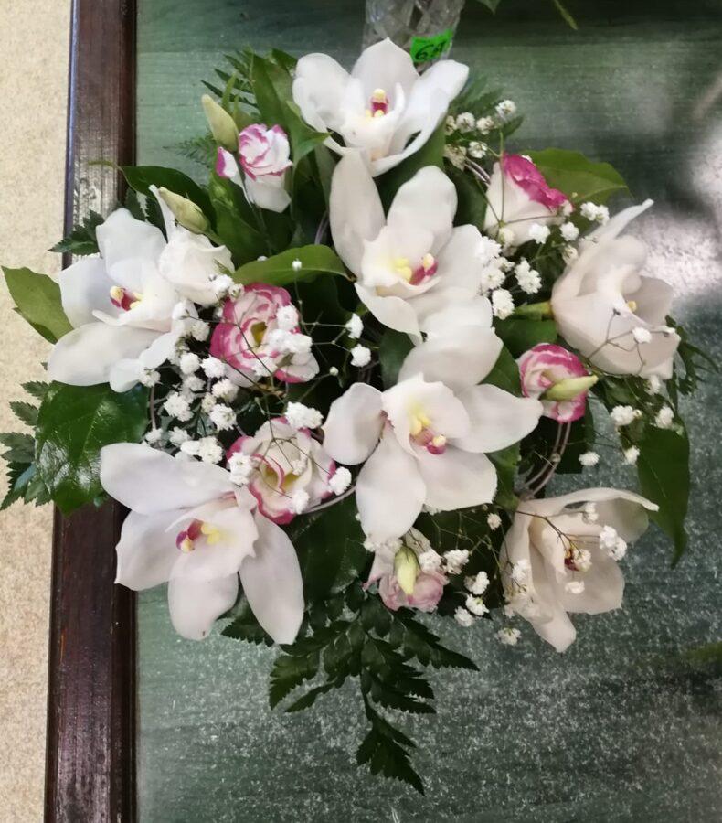 Ziedu pušķis Nr. 12
