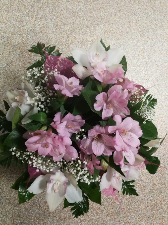 Ziedu pušķis Nr.13