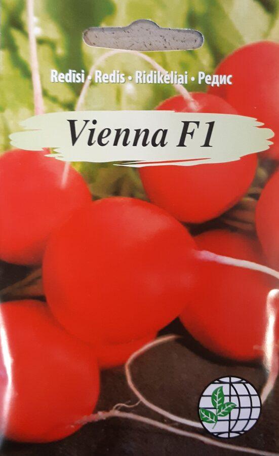 Redīsi Vienna F1