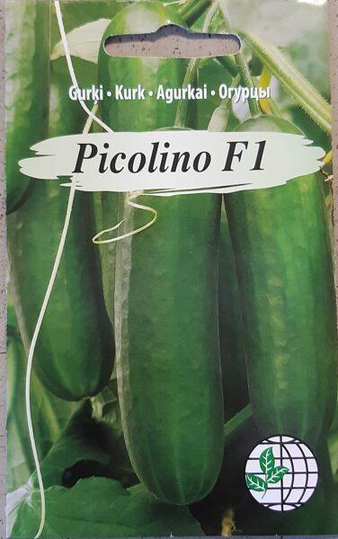 Gurķi Picolino F1