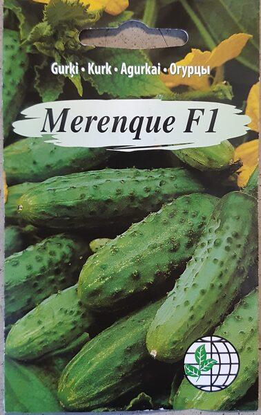Gurķi Merengue F1