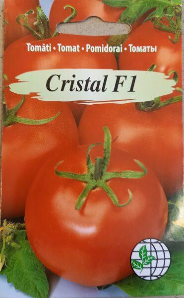 Tomāti Cristal F1