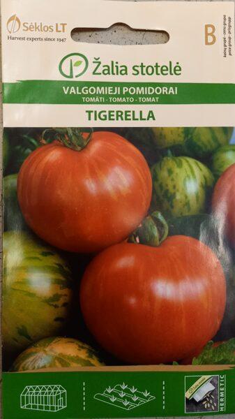 Tomāti Tigerella