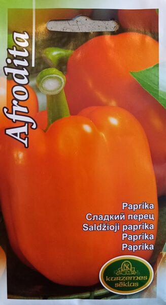 Paprika Afrodita