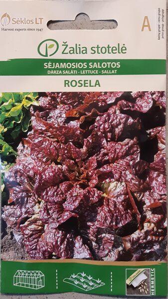 Salāti Rosela