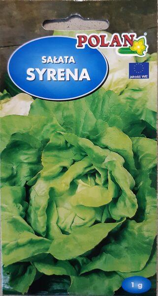Salati Syrena