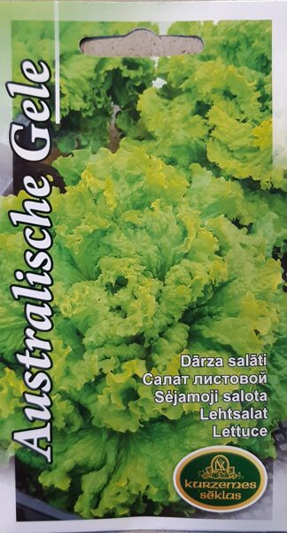 Salāti Australische Gele