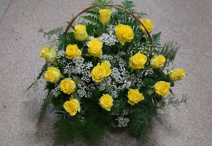 Ziedu grozs  Nr.2