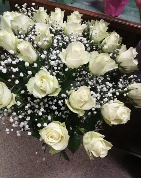 Ziedu pušķis Nr.11