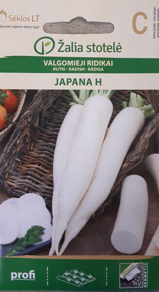 Rutki Japana H